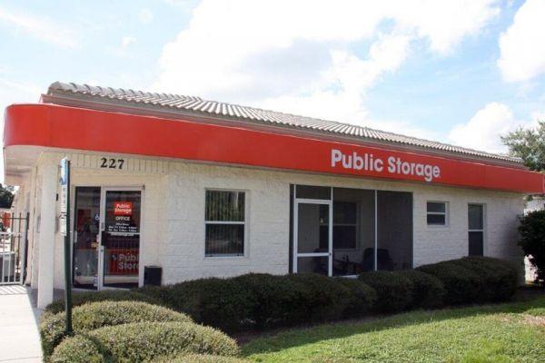 Public Storage - Kissimmee - 227 Simpson Rd 227 Simpson Rd Kissimmee, FL - Photo 0