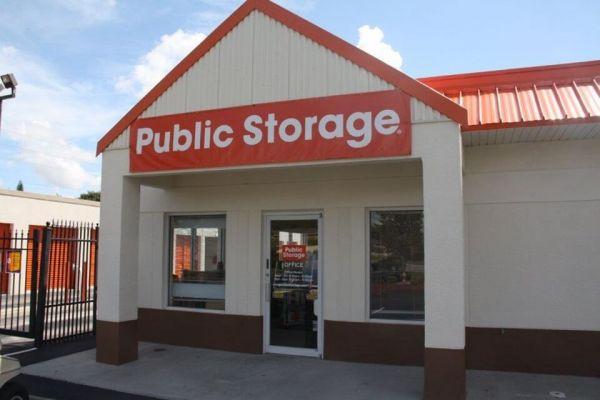 Public Storage - Kissimmee - 1051 Buenaventura Blvd 1051 Buenaventura Blvd Kissimmee, FL - Photo 0