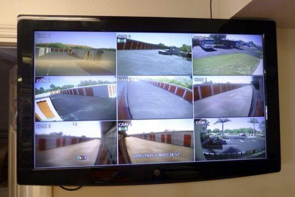 Public Storage - Lakewood Ranch - 7000 Professional Pkwy E 7000 Professional Pkwy E Lakewood Ranch, FL - Photo 3
