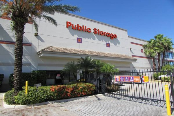 Public Storage - Boynton Beach - 400 E Industrial Ave 400 Industrial Ave Boynton Beach, FL - Photo 0