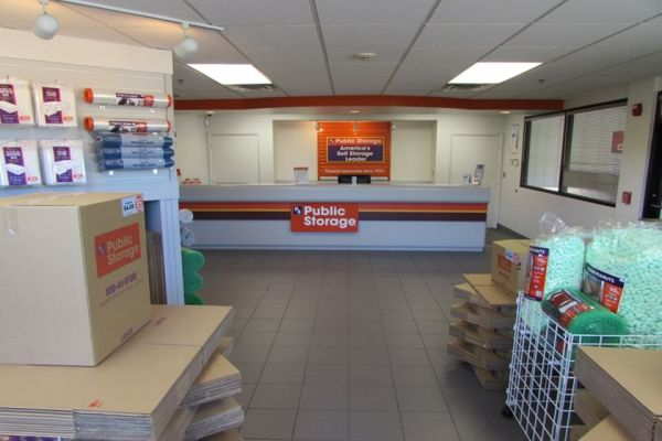 Public Storage - Boynton Beach - 400 E Industrial Ave 400 Industrial Ave Boynton Beach, FL - Photo 2