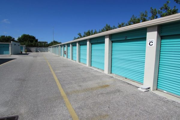 Public Storage - Boynton Beach - 400 E Industrial Ave 400 Industrial Ave Boynton Beach, FL - Photo 1