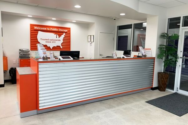 Public Storage - Davie - 12451 Orange Dr 12451 Orange Dr Davie, FL - Photo 2