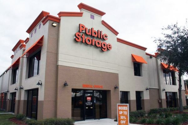 Public Storage - Kissimmee - 951 S John Young Pkwy 951 S John Young Pkwy Kissimmee, FL - Photo 0