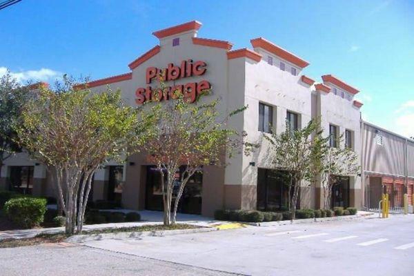Public Storage - Orlando - 10280 E Colonial Dr 10280 E Colonial Dr Orlando, FL - Photo 0
