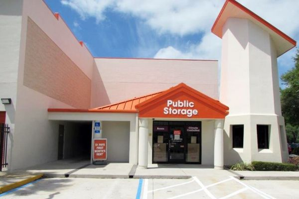 Public Storage - Lake Mary - 3725 W Lake Mary Blvd 3725 W Lake Mary Blvd Lake Mary, FL - Photo 0