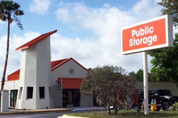 Public Storage - Longwood - 2800 W State Road 434 2800 W State Road 434 Longwood, FL - Photo 0