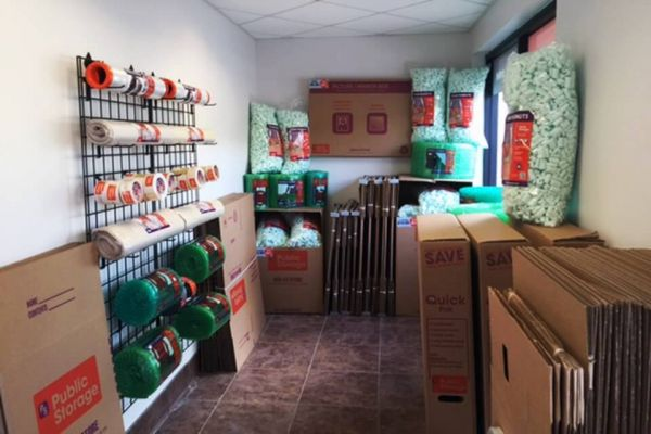 Public Storage - Longwood - 2800 W State Road 434 2800 W State Road 434 Longwood, FL - Photo 2