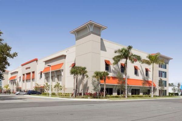 Public Storage - Deerfield Beach - 39 SE 1st St 39 SE 1st St Deerfield Beach, FL - Photo 0