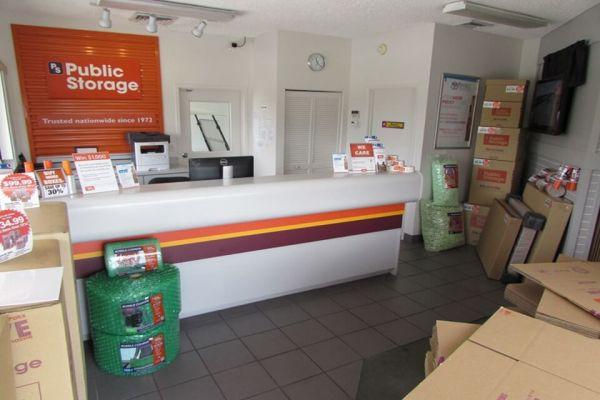 Public Storage - Fort Pierce - 3125 S US Highway 1 3125 S US Highway 1 Fort Pierce, FL - Photo 2