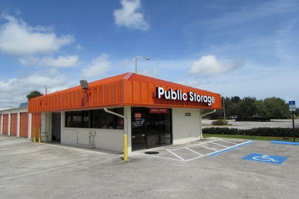 Public Storage - Fort Pierce - 3125 S US Highway 1 3125 S US Highway 1 Fort Pierce, FL - Photo 0