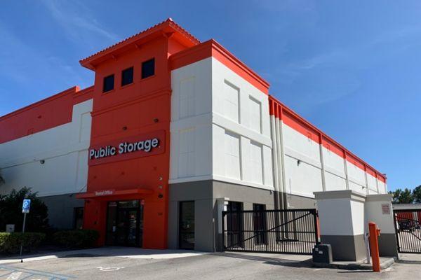 Public Storage - Port Saint Lucie - 530 NW University Blvd 530 NW University Blvd Port Saint Lucie, FL - Photo 0