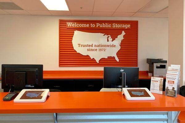 Public Storage - Port Saint Lucie - 530 NW University Blvd 530 NW University Blvd Port Saint Lucie, FL - Photo 2