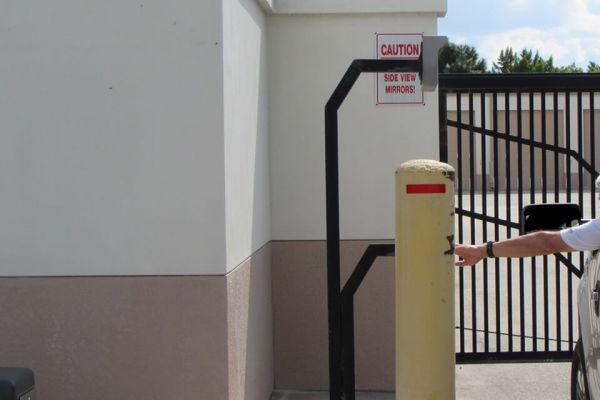 Public Storage - Port Saint Lucie - 530 NW University Blvd 530 NW University Blvd Port Saint Lucie, FL - Photo 4