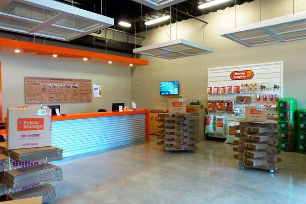 Public Storage - Miami - 8477 SW 40th Street 8477 SW 40th Street Miami, FL - Photo 2