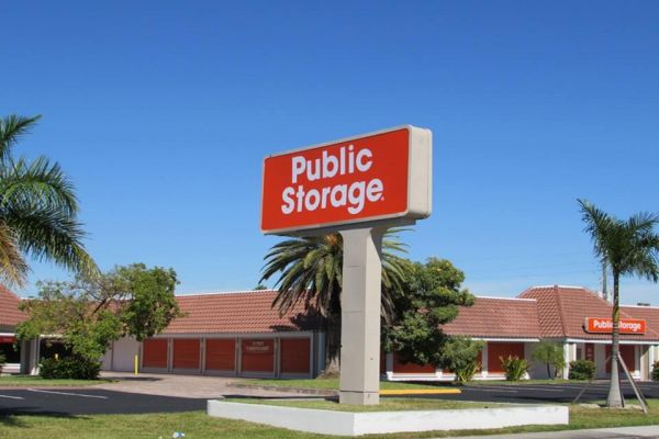 Public Storage - Fort Myers - 2235 Colonial Blvd 2235 Colonial Blvd Fort Myers, FL - Photo 0