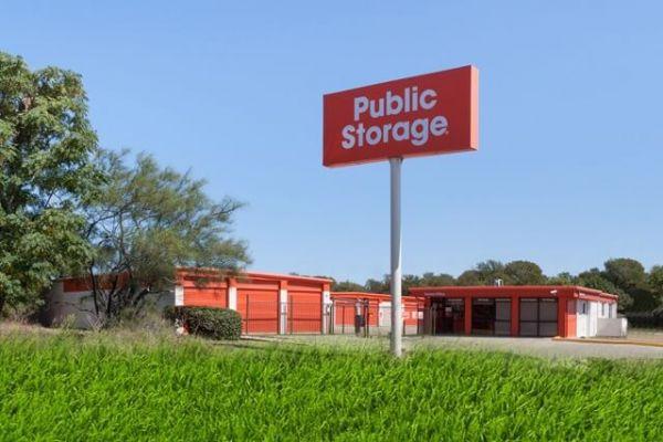 Public Storage - Austin - 5016 E Ben White Blvd 5016 E Ben White Blvd Austin, TX - Photo 0