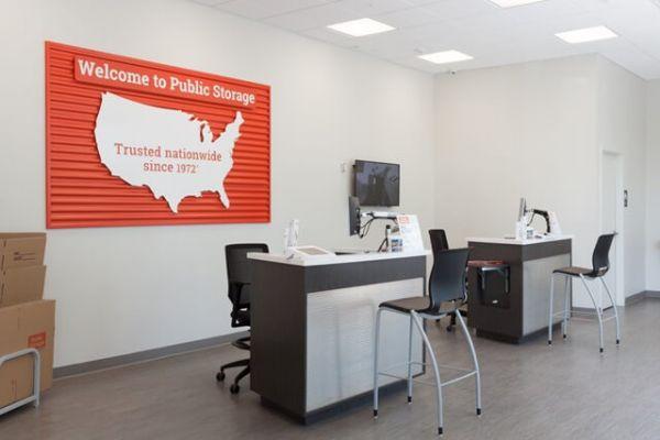 Public Storage - Miami - 91 SW 3rd St 91 SW 3rd St Miami, FL - Photo 2