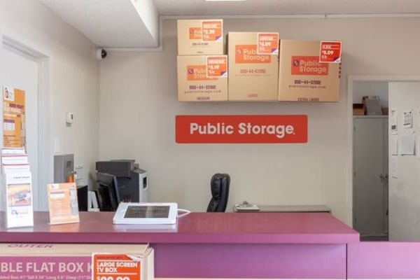 Public Storage - San Antonio - 4343 Callaghan Road 4343 Callaghan Road San Antonio, TX - Photo 2