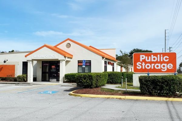 Public Storage - Orlando - 10053 Lake Underhill Rd 10053 Lake Underhill Rd Orlando, FL - Photo 0