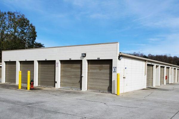 Public Storage - Orlando - 10053 Lake Underhill Rd 10053 Lake Underhill Rd Orlando, FL - Photo 1
