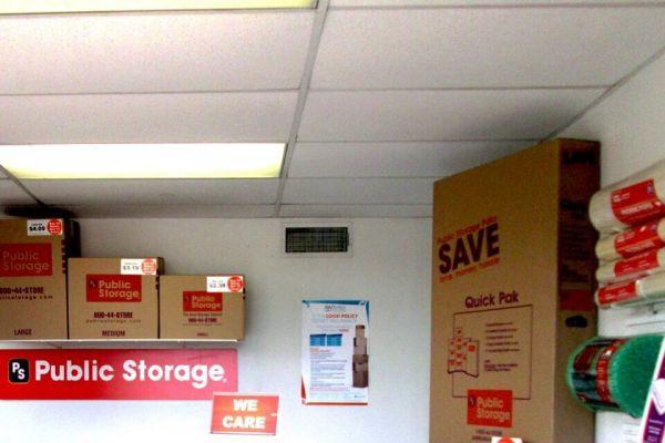 Public Storage - No Richland Hills - 4921 Davis Blvd 4921 Davis Blvd No Richland Hills, TX - Photo 2