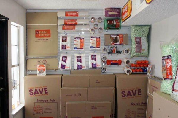 Public Storage - San Antonio - 9529 Fredericksburg Road 9529 Fredericksburg Road San Antonio, TX - Photo 2