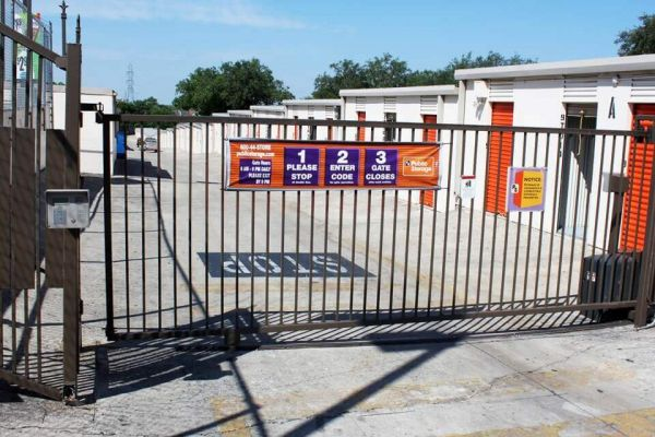 Public Storage - San Antonio - 9529 Fredericksburg Road 9529 Fredericksburg Road San Antonio, TX - Photo 3