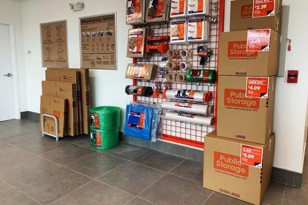 Public Storage - Naples - 3807 White Lake Blvd 3807 White Lake Blvd Naples, FL - Photo 2