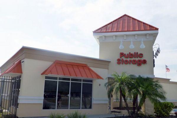 Public Storage - Sarasota - 5425 N Washington Blvd 5425 N Washington Blvd Sarasota, FL - Photo 0