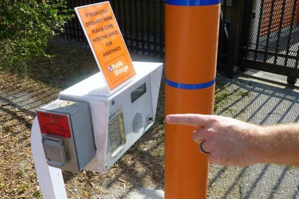 Public Storage - Sarasota - 5425 N Washington Blvd 5425 N Washington Blvd Sarasota, FL - Photo 4