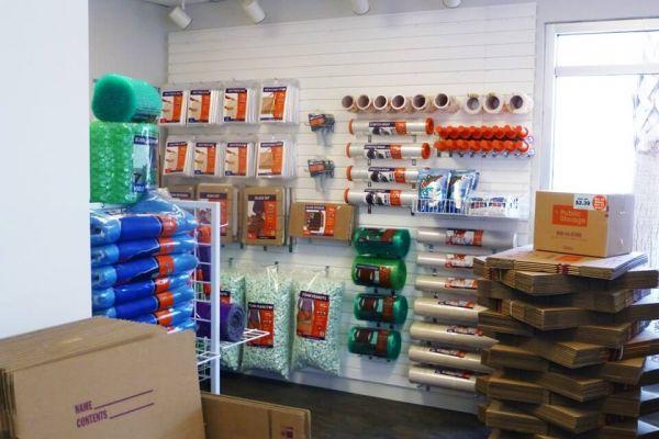 Public Storage - Sarasota - 5425 N Washington Blvd 5425 N Washington Blvd Sarasota, FL - Photo 2