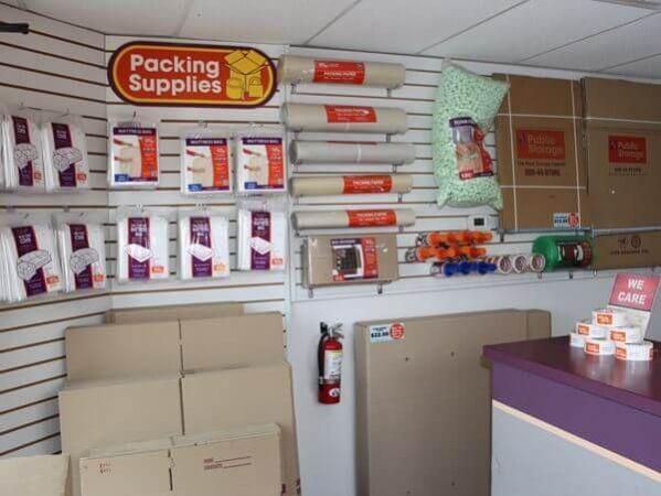 Public Storage - San Antonio - 6014 NW Loop 410 6014 NW Loop 410 San Antonio, TX - Photo 2