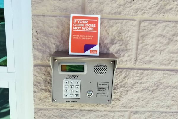Public Storage - West Palm Beach - 1301 Mercer Ave 1301 Mercer Ave West Palm Beach, FL - Photo 4