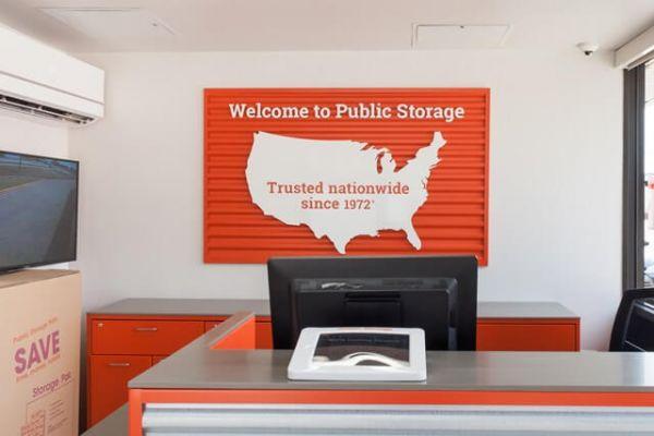 Public Storage - Irving - 1205 North Loop 12 1205 North Loop 12 Irving, TX - Photo 2