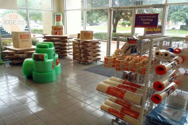 Public Storage - San Antonio - 8630 Broadway Street 8630 Broadway Street San Antonio, TX - Photo 2