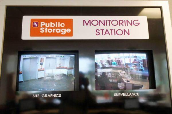 Public Storage - San Antonio - 8630 Broadway Street 8630 Broadway Street San Antonio, TX - Photo 3