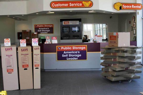 Public Storage - Dallas - 12343 E Northwest Highway 12343 E Northwest Highway Dallas, TX - Photo 2
