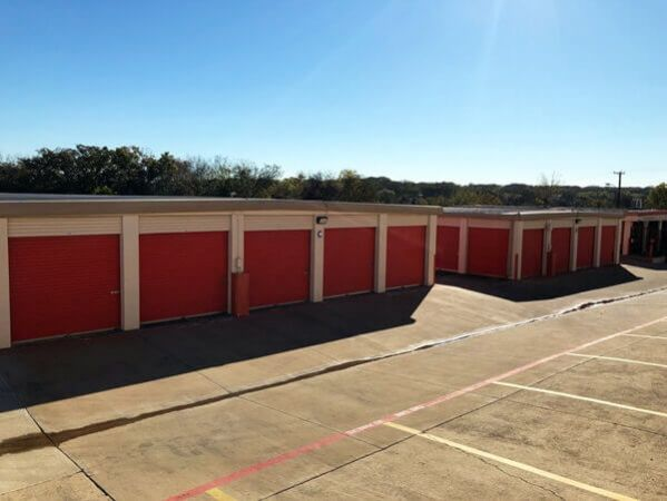 Public Storage - Fort Worth - 4901 Brentwood Stair Rd 4901 Brentwood Stair Rd Fort Worth, TX - Photo 1