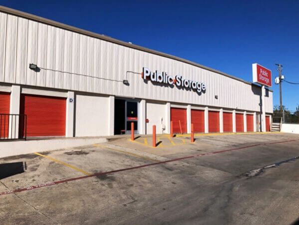 Public Storage - Fort Worth - 4901 Brentwood Stair Rd 4901 Brentwood Stair Rd Fort Worth, TX - Photo 0