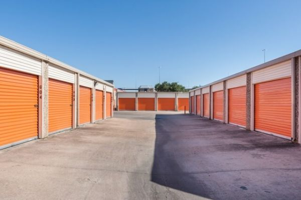 Public Storage - Austin - 937 Reinli Street 937 Reinli Street Austin, TX - Photo 1
