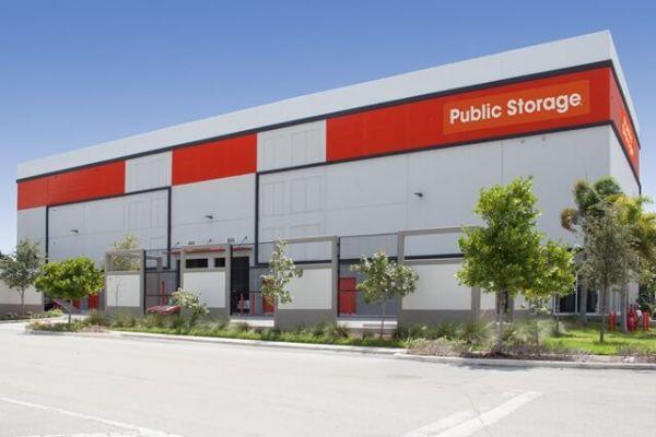 Public Storage - Hialeah - 180 W 6th St 180 W 6th St Hialeah, FL - Photo 0