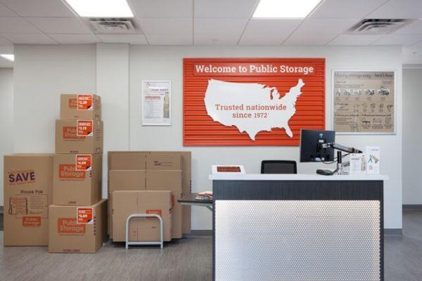 Public Storage - Hialeah - 180 W 6th St 180 W 6th St Hialeah, FL - Photo 2