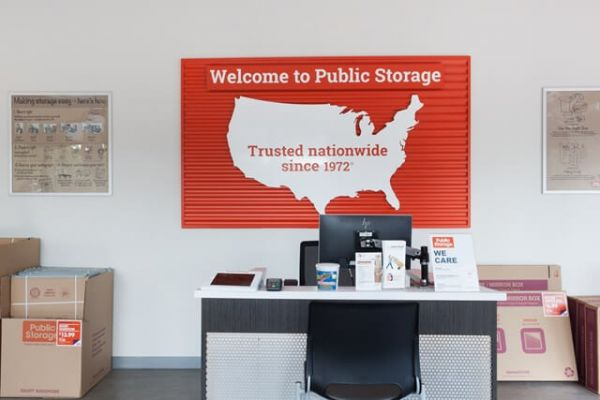 Public Storage - Miami - 5609 NE 2nd Ave 5609 NE 2nd Ave Miami, FL - Photo 2