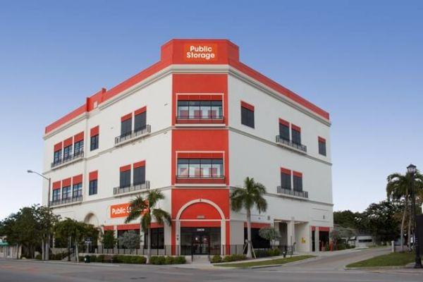 Public Storage - Miami - 5609 NE 2nd Ave