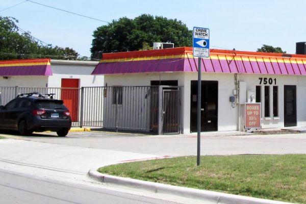 Public Storage - Richland Hills - 7501 Baker Blvd 7501 Baker Blvd Richland Hills, TX - Photo 0
