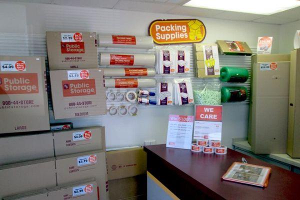 Public Storage - Richland Hills - 7501 Baker Blvd 7501 Baker Blvd Richland Hills, TX - Photo 2