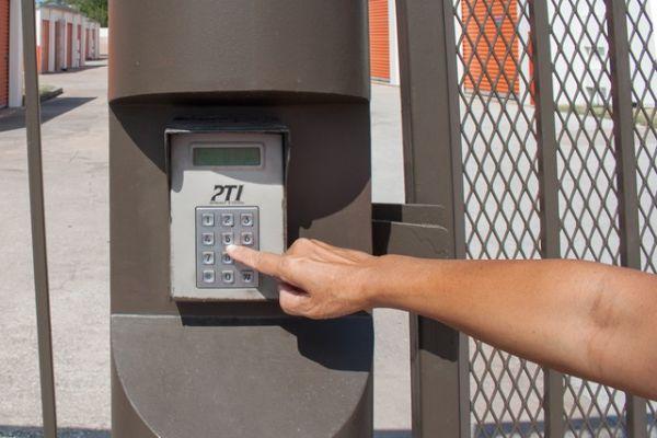 Public Storage - Austin - 10100 North I-35 10100 North I-35 Austin, TX - Photo 4