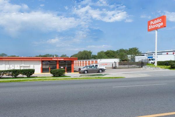 Public Storage - Austin - 10100 North I-35 10100 North I-35 Austin, TX - Photo 0