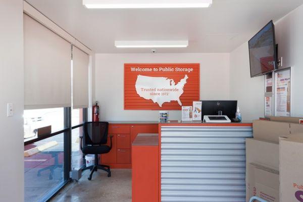 Public Storage - Austin - 10100 North I-35 10100 North I-35 Austin, TX - Photo 2